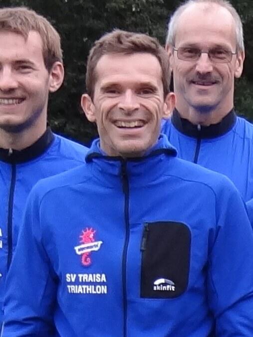 Eric Kappes Deutscher Vizemeister