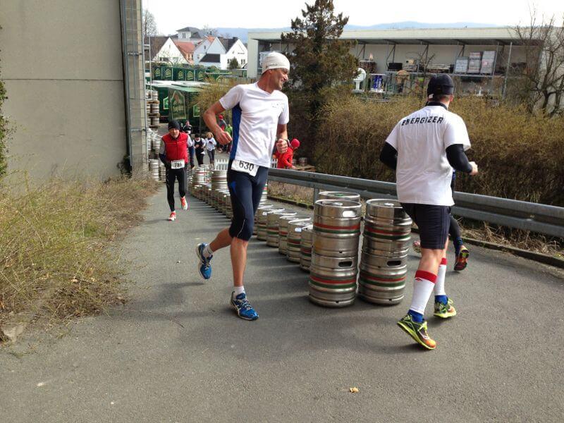 SV Triathleten beim Pfunrun 2013 und in Eschollbrücken erfolgreich