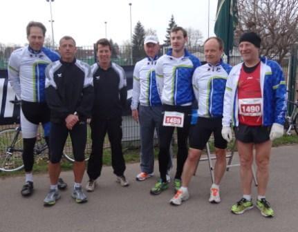 41. Griesheimer Merck-Straßenlauf