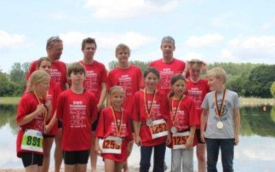 Lampertheim: SV Traisa Jugend räumt ab