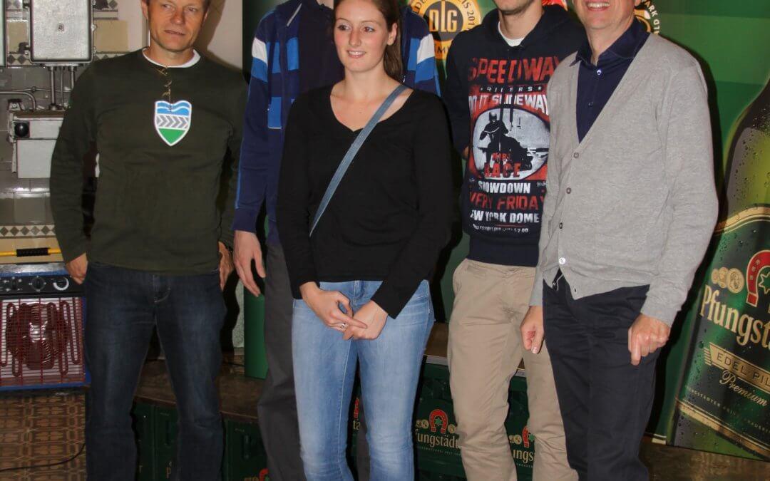 Triathlonabteilung räumt beim Pfungstädter Cup ab