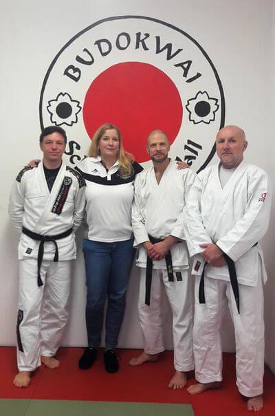 Roland Merz – Trainer B Prüfung bestanden