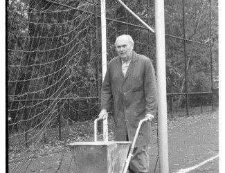 Manfred Lehr gestorben