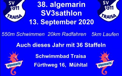 algemarin SV3sathlon 2020