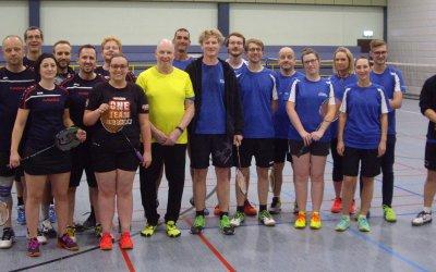 Hobbyliga Hessen Süd – Saison 2019/20