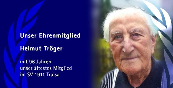"Helmut ""Didi"" Tröger grüßt ganz Traisa"