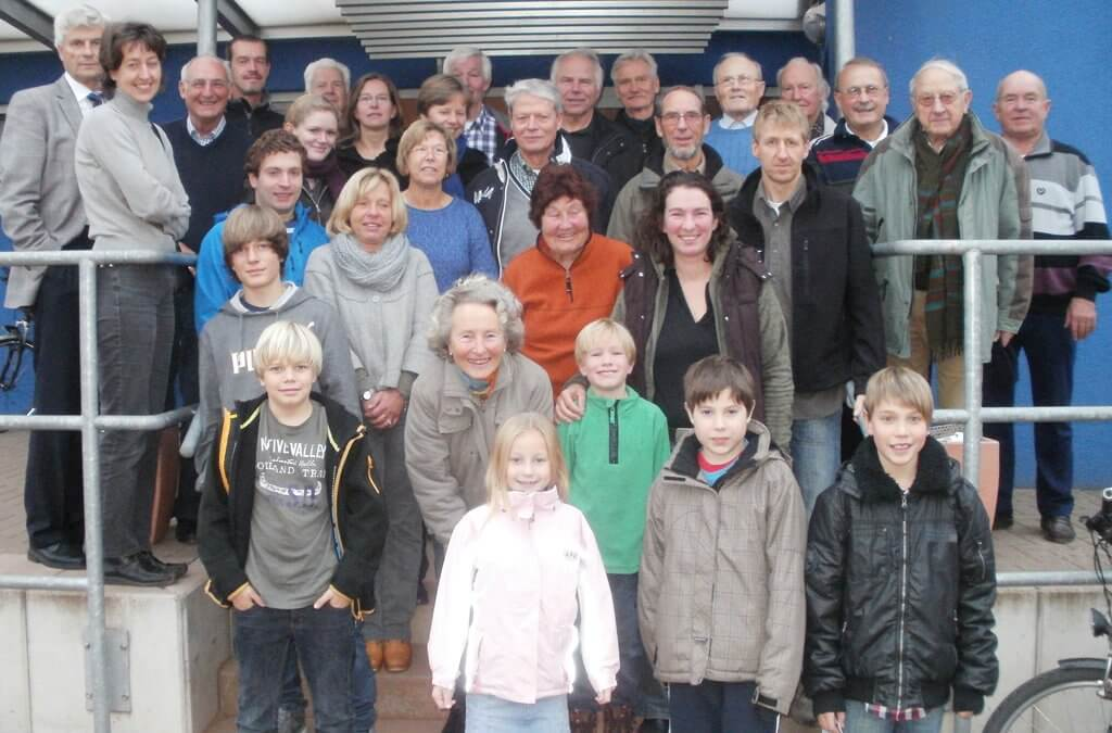 Sportabzeichen 2011