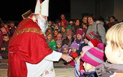 Ho Ho Ho – der Nikolaus feierte mit allen Fans seinen 30. Geburtstag