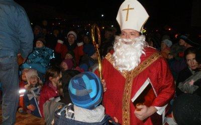 Ho Ho ho ….
