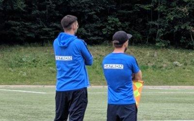 SV 1911 Traisa verlängert mit Trainergespann