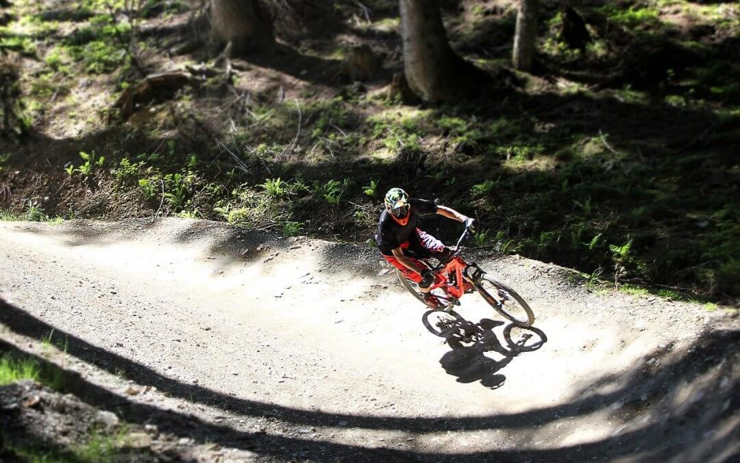 Mountainbike-Training (für Fortgeschschrittene)