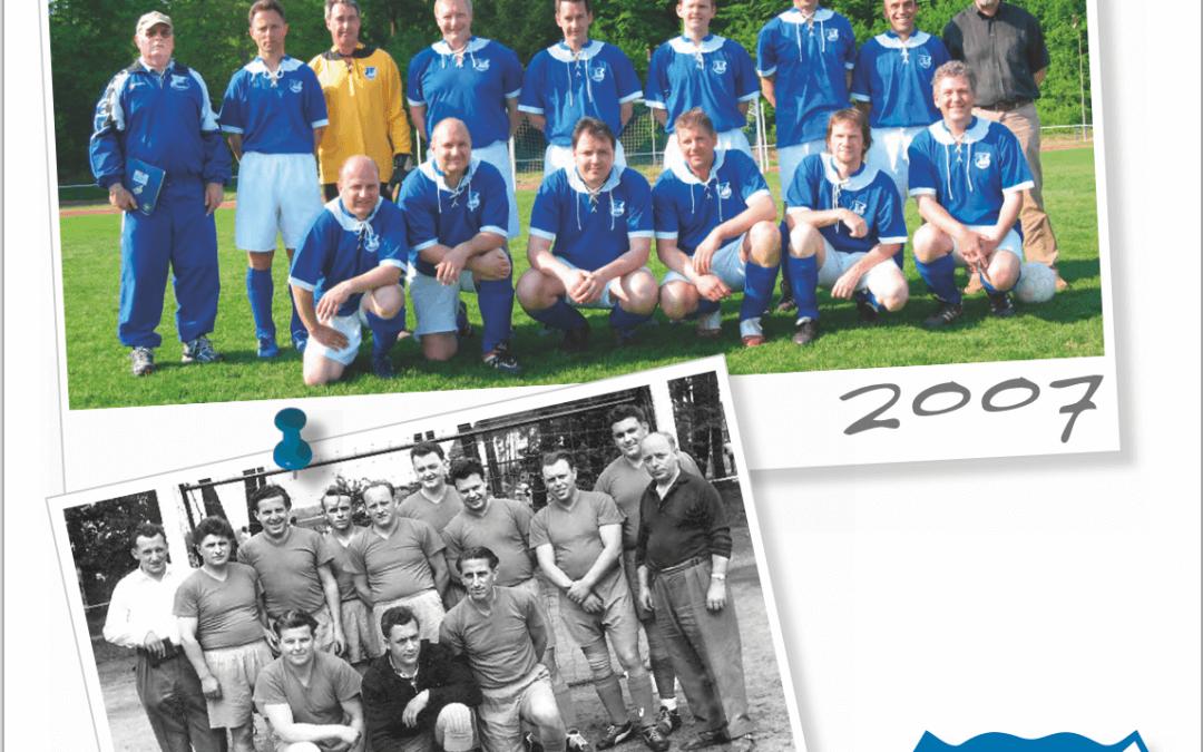 Archiv: 50 Jahre Alten Herren