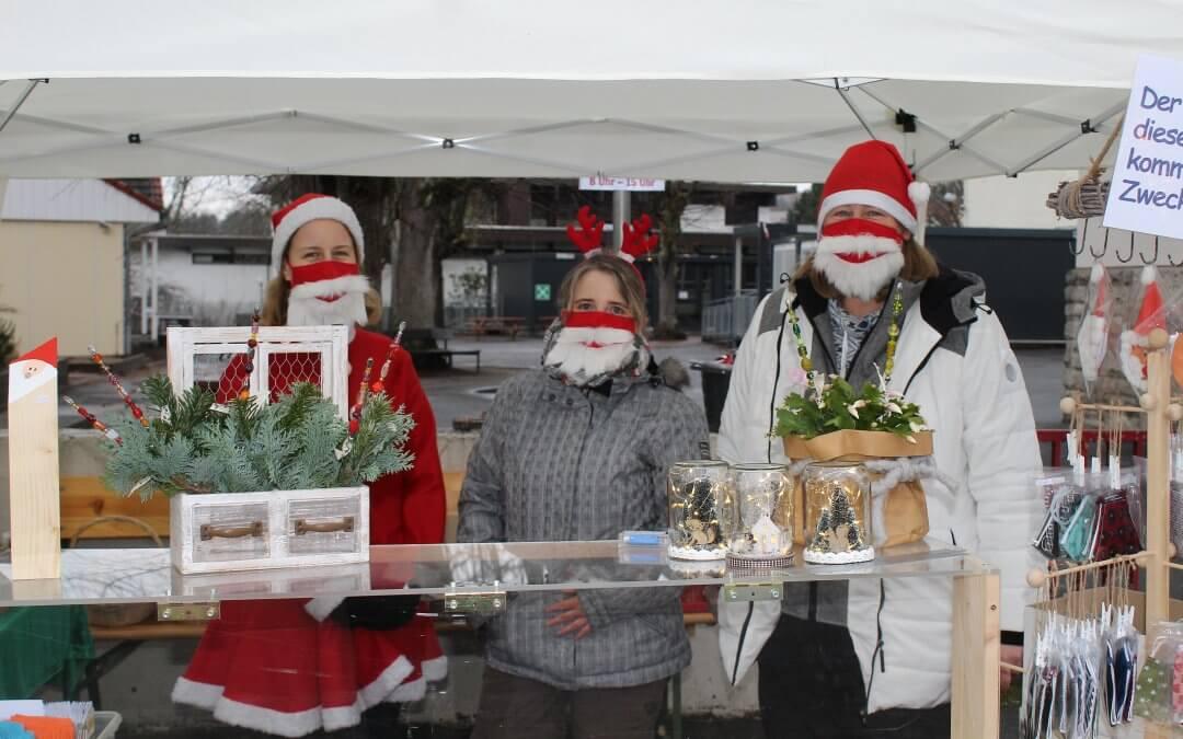 Kleiner Nikolausmarkt 2020