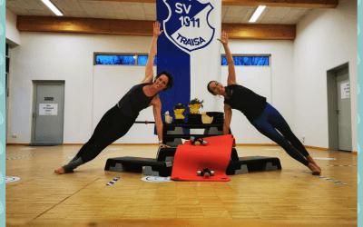 Osterspecial 2021 Gymnastik